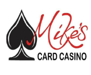 Mike's Card Casino