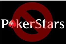 PokerStars Banned