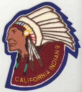 CALIFORNIA-INDIANS